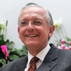 El presidente de Asocolflores, Augusto Solano, aseguró que Colombia exportó 450 millones de flores a Estados Unidos para la celebración del día de San Valentín. (Colprensa).